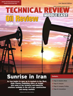 Iran Supplement - Special Edition 2016