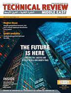 Technical Review Middle East 1 2020