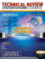 Technical Review Middle East Annual Power 2020