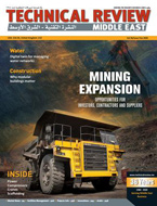 Technical Review Middle East Issue 5 2020