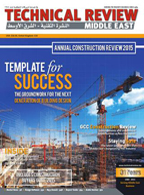 Technical Review Middle East Contruction 2015