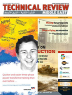 Technical Review Middle East 5 2016