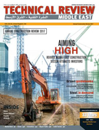 Techincal Review Middle East Construction 2017