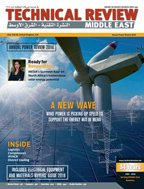 Technical Review Middle East Annual Power 2018