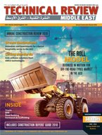 Technical Review Middle East Annual Construction 2018