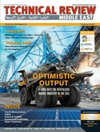 Technical Review Middle East 5 2017