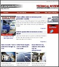 Technical Review Middle East e-newsletter