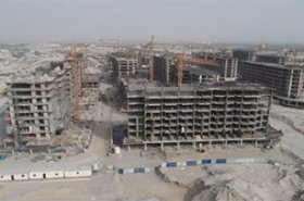 Azizi Developments boosts Riviera construction with 6,000 workers