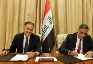 GE to support Iraq's energy development plans