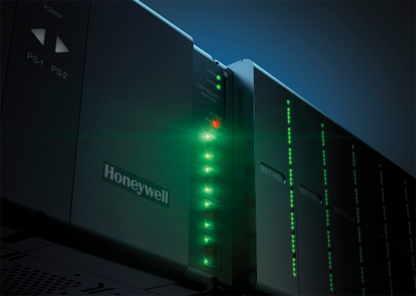 Honeywell launches new programmable logic controller