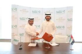 Etihad Airways and Tadweer's new project to turn municipal waste into jet fuel
