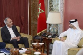 UAE and Morocco join hands to prepare for climate conference