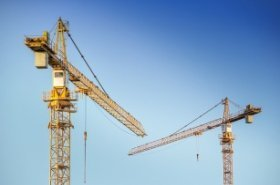 Applications in building and construction to elevate loader crane market