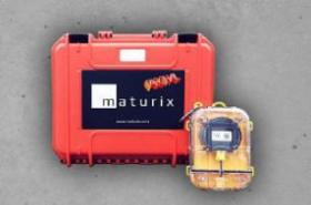 Real-time intelligent concrete monitoring with PASCHAL Maturix