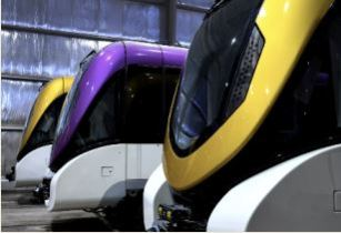 Alstom transforming Saudi Arabia's rail transport and mobility sector