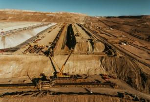 Aton hopeful about Egypt's mining boost