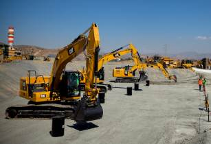 Cat set to launch three next generation excavators in MEA