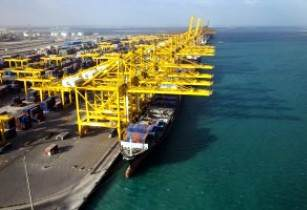 DP World and CDPQ sign investment platform deal