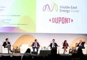 Decarbonisation and sustainability panels