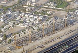 Dubai to build US$1 5bn food park