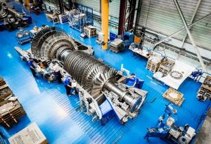 GE secures US$1bn financing for Sharjah's Hamriyah power plant