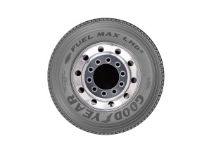 Goodyear Fuel Max LHD2