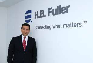 H.B. Fuller opens office in Dubai to support Middle East markets