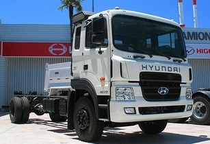 Hyundai Motors wins US8 million Ras Al Khaimah contract