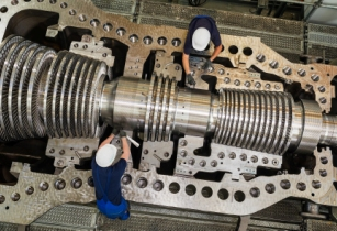 Siemens expands Kuwaiti open cycle power plant with steam turbine
