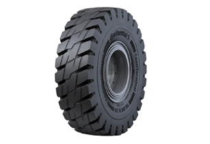 Image 1 Continental Containermaster Radial Tyre