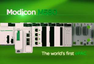 Schneider Electric introduces world's first ePAC for IIoT in GCC
