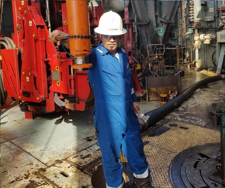 Oil Dynamics field service