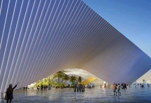 Opportunity Pavilion Expo 2020 dmg events