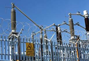 Substation Qatar-Deptford Jon flickr