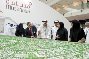 UAE housing project Musanada