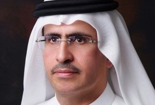Saeed Mohammed Al Tayer, managing director and CEO of Dewa. (Image source: DEWA)