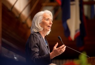 christinelagarde-IMF-flickr