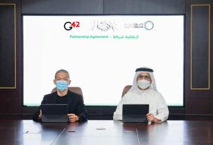 Digital DEWA partners with Group 42 to boost UAE's cloud innovation
