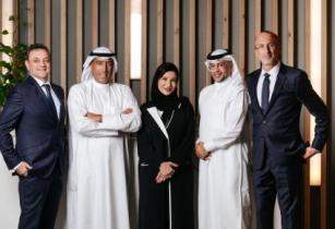 Energy tech venture launches in Middle East