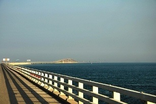 qatar bridge