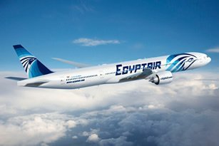 Egyptair takes delivery of first 777