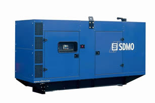 Diesel generator export fall still marks comparative success