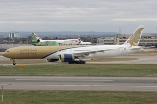 Gulf Air fleet renewal programme on schedule