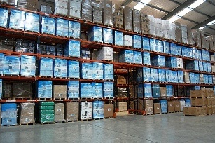 warehouse  toolstop