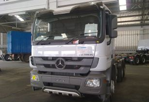 2010 Actros 3 2 by Paulactros