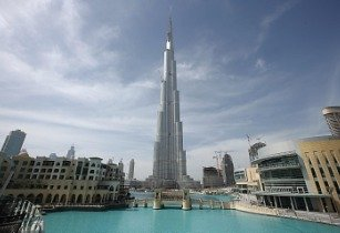 Burj Khalifa - Joint Yoochang