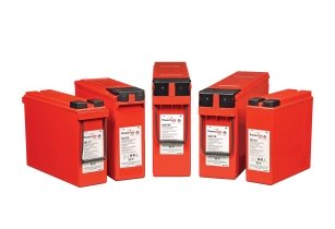 EES8 PowerSafe batteries