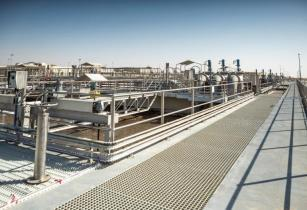 Jebel Ali Sewage Treatment Plant3