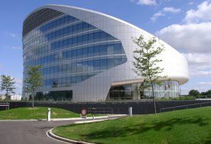 SABIC office Sittard