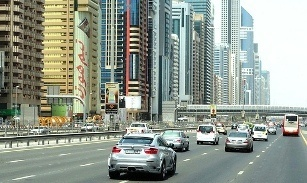 zayed road RDK2